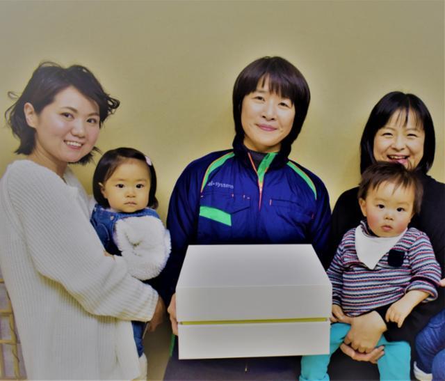 パルシステム神奈川 麻生センターの画像・写真